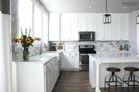marble backsplash kitchen carrara marble backsplash furniture popular of marble kitchen design