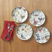 better homes and gardens 12 days of porcelain 12