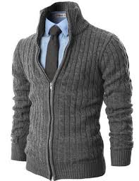 10 tips on how to wear a collared shirt with a sweater