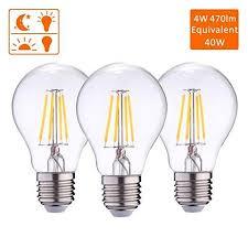 light sensor light bulbs dusk to dawn photocell sensor led lights bulbs auto on off