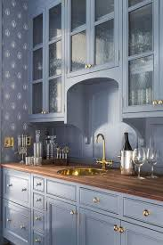 blue kitchen cabinets grey walls 40 blue kitchen ideas lovely ways to use blue cabinets and