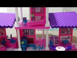 spark create imagine learning activity table spark create imagine 40 piece dollhouse play set unboxing review