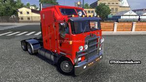 kenworth truck interior kenworth k 100 v2 0 interior euro truck simulator 2 mods