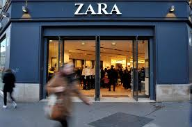 zara siege social zara porte le groupe inditex au sommet de l économie espagnole