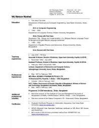 Resume Usa Format Examples Of Resumes 87 Marvelous Job Resume Format Nursing