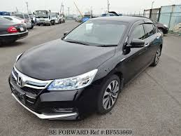 honda accord hybrid 2013 used 2013 honda accord hybrid daa cr6 for sale bf553669 be forward