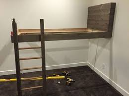 Easy And Strong 2x4 U0026 2x6 Bunk Bed 6 Steps With Pictures by Free Bunkbed Plans How To Design And Build Custom Bunk Beds