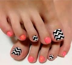 figuras geometricas uñas 7 diseños de uñas para pies para estar mas linda mujeres femeninas