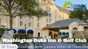 North Carolina travel clubs images Washington duke inn golf club durham hotels north carolina jpg