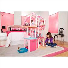 Barbie Dream Furniture Collection by Best Barbie Dream House Bedroom From Sleeptime 10081