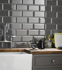 kitchen ideas grey kitchen grey kitchen tiles kitchens mosaic glass and uk