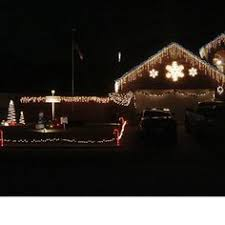 christmas decorations light show san antonio home s jaw dropping christmas lights show goes viral