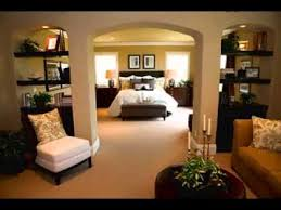 Master Bedroom Design Ideas by Big Master Bedroom Design Ideas Youtube