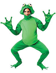 animal costumes costumes mens frog fancy dress animal costume