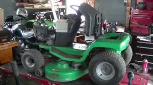 how to test lawn mower safety switches youtube
