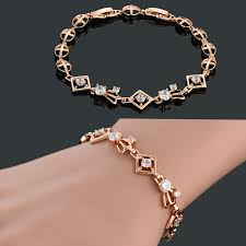 gold chain charm bracelet images Brand new trendy cross and allah chain charm bracelet for women jpg
