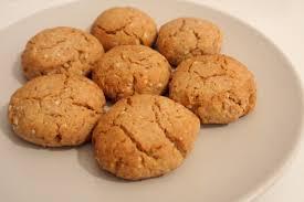 vegan lebkuchen u2013 the wordy baker