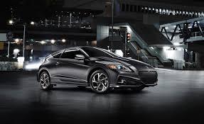 lexus f sport car and driver honda cr z dead for 2017 so honda can focus on accord hybrid