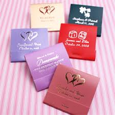 wedding matches 30 strike personalized matches pack of 50 wedding matches