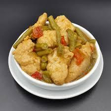 poulet cuisiné cuisiné poulet curry