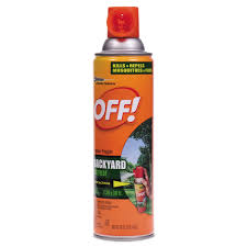 off outdoor fogger backyard pretreat walmart com
