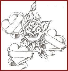 imagenes para colorear rosas increíbles imagenes de rosas para dibujar chidas imagenes de rosa