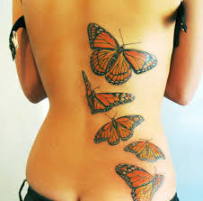 butterfly tattoos design like cool tattoos