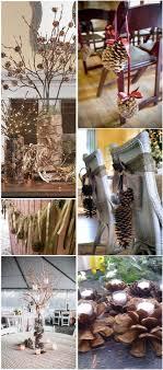 winter wedding decorations 35 pinecones wedding ideas for your winter wedding