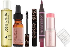 josie maran top best natural makeup brands