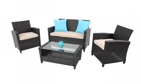 Outdoor Sofa Sets by Malmo 4pc Outdoor Setting Factory Seconds Outdoor Sofa Setting