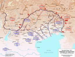 Batalha de Caporetto