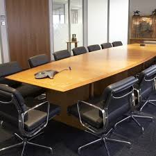 Executive Boardroom Tables Executive Boardroom Tables Fusion Executive Office Furniture
