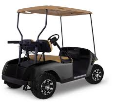 amazon com ezgo txt golf cart body kit black 41 5 inch golf