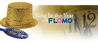 new year supplies flomo wholesale happy new year