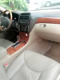 xe lexus rx350 doi 2007 bán xe lexus ls 430 đời 2005 màu đen nhập khẩu chính hãng