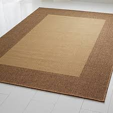 Ikea Cotton Rugs Amazon Com Ikea Dragor Rug Flatwoven Beige Light Brown Kitchen