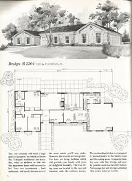 vintage house plans mid century homes vintage homes vintage