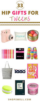 those to shop for tweens we ve got some gift ideas to appeal