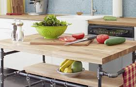 28 how to build a butcher block island how to build a