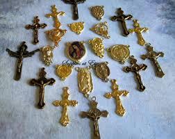 diy rosary rosary etsy