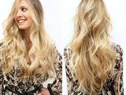Frisuren Lange Haare Blond by Haare Frisuren Center