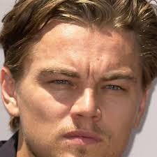 elegant leonardo dicaprio long hairstyles with mens long