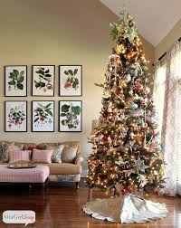 432 best decorated christmas tree images on pinterest christmas