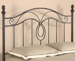 Black Metal Headboard And Footboard Iron Headboards King Size Cleaning Iron Headboard U2013 Best Home