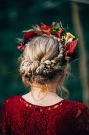 fall wedding 27 bold boho chic fall wedding ideas weddingomania