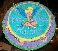 tinkerbell birthday cake tinkerbell birthday cupcakes best birthday cakes