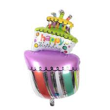 birthday balloons delivery for kids cheap colorful 103cm kids foil balloons happy birthday cake