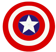 kia logo transparent background captain america shield by bagera3005 on deviantart