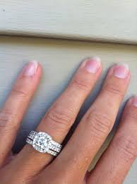 engagement ring and wedding band wedding rings wedding band for halo ring wedding band for