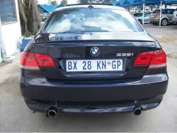 bmw 335i 2006 2006 bmw 3 series 335i coupe auto for sale on auto trader south